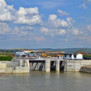 Centrala Hidroenergetica Roman