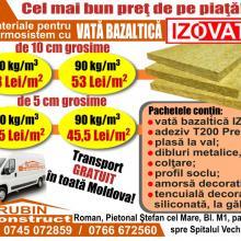 Vata minerala IZOVAT